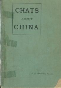 Chats About China