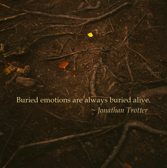 buried-emotions